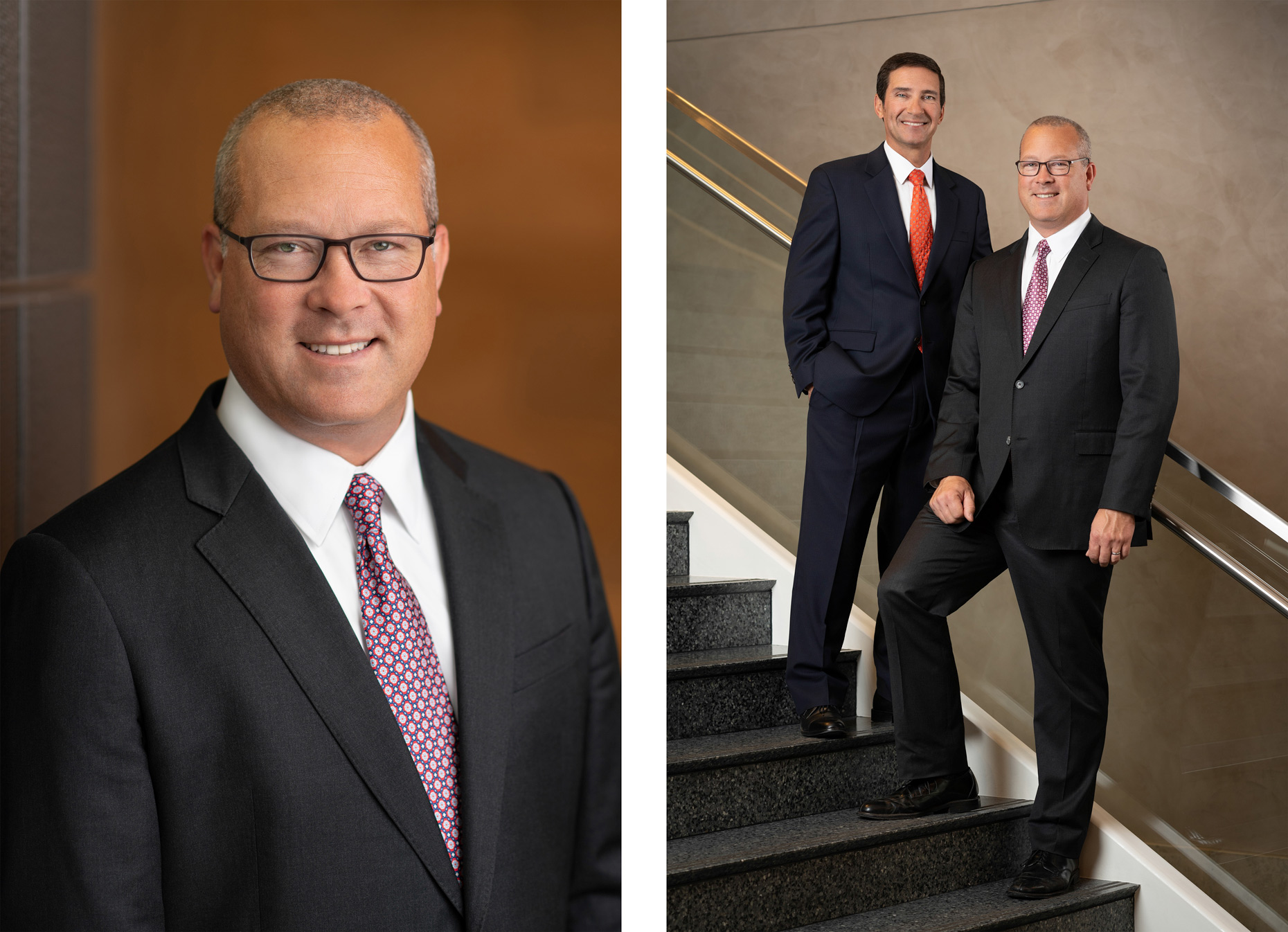 Fort Worth attorney photography by Kevin Brown