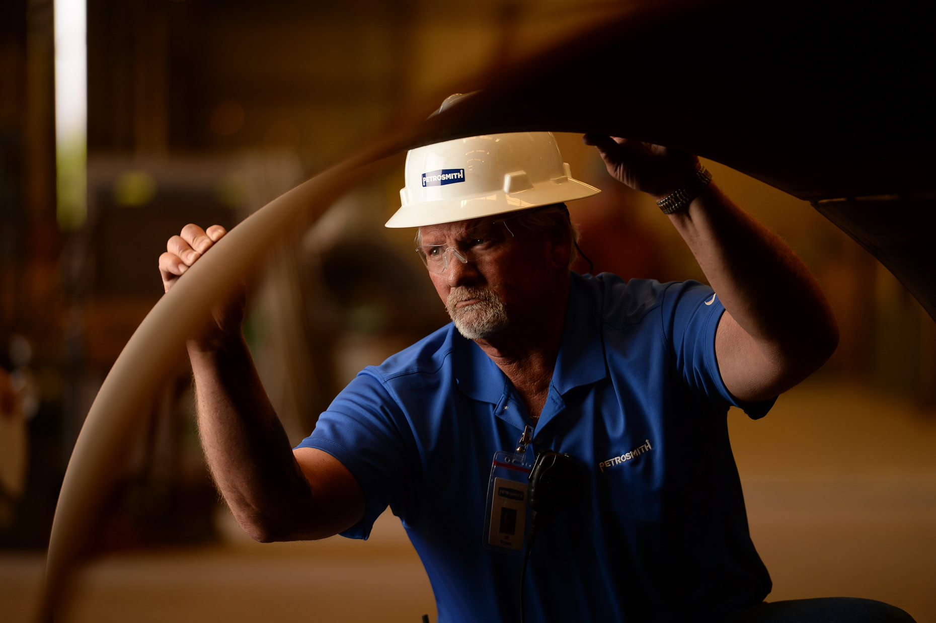 Manufacturing and industrial photography in Abilene, Texas by Kevin Brown.